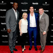 Kevin Carter and Jesse Watters Photos