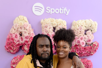 Wale Day Party: Spotify House Of Are & Be The Black Girl Magic Day Party With Performances By Summer Walker And Ari Lennox