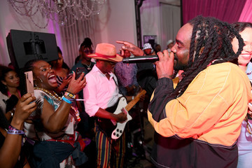 Wale Late Night Jam Session: Spotify House Of Are & Be Jam Session With Raphael Saadiq