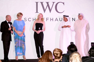 Waleed Al Shehhi 2013 Dubai International Film Festival - Day 2