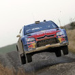 Diego Vallejo Wales Rally  GB - Day Two