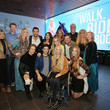Spencer Locke and Amberley Snyder Photos
