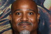 Seth Gilliam attends The Walking Dead Premiere and Party on September 23, 2019 in West Hollywood, California.