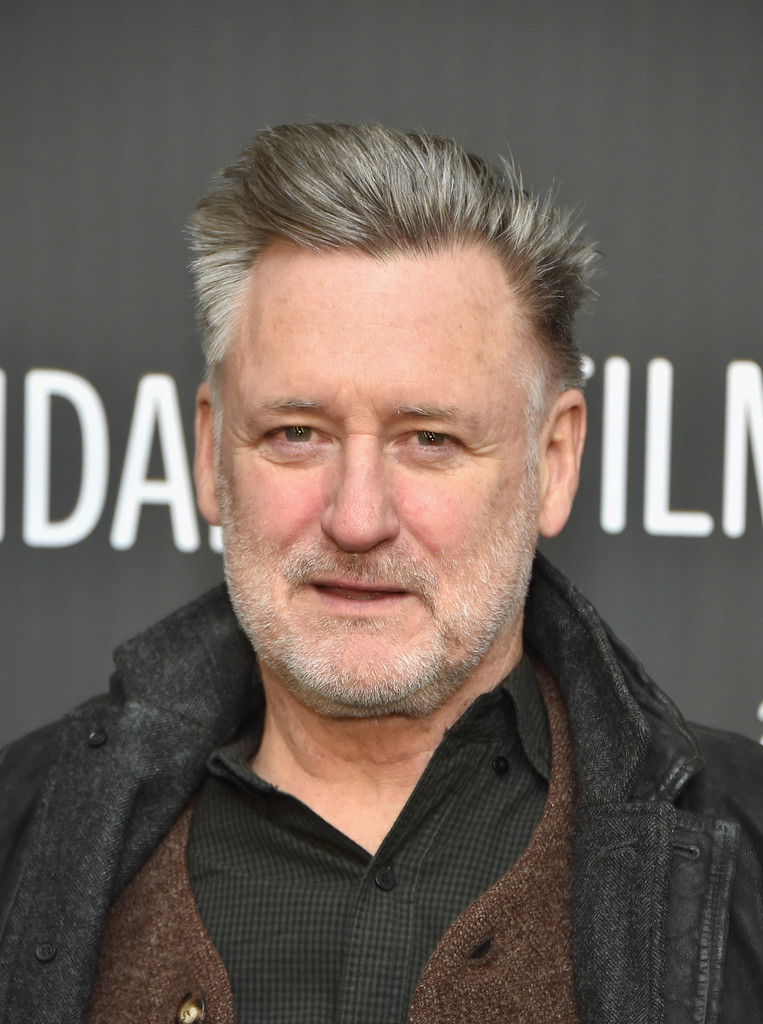 Bill Pullman in 'Walking Out' Premiere - 2017 Sundance ...