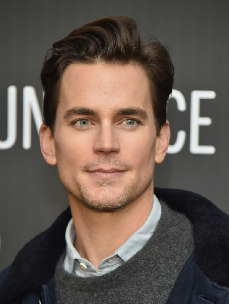 Matt Bomer Photos Phot...