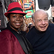 Wallace Shawn Premiere of Disney's