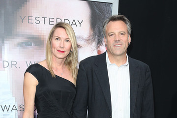 Wally Pfister 'Transcendence' Premieres in Westwood