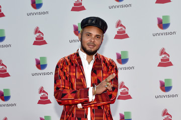 Walshy Fire The 19th Annual Latin GRAMMY Awards  - Arrivals