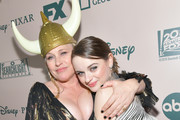 Patricia Arquette and Joey King Photos Photo