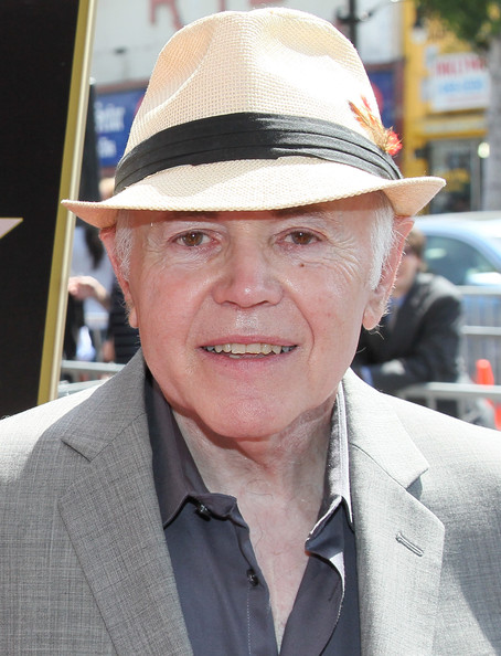 walter koenig how tall