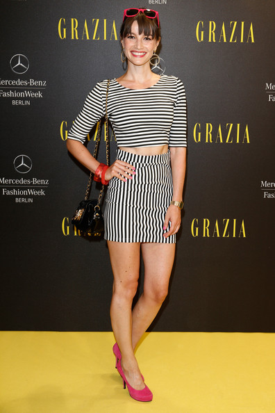 Opening Night by Grazia Arrivals