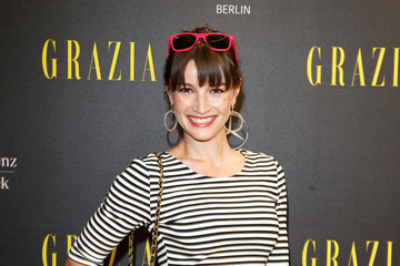 Wanda Badwal Opening Night by Grazia Arrivals