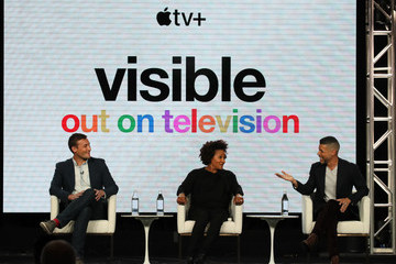 Wanda Sykes 2020 Winter TCA Tour - Day 13