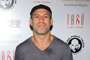 Wanderlei Silva Wanderlei Silva Birthday Party At Tabu Ultra Lounge