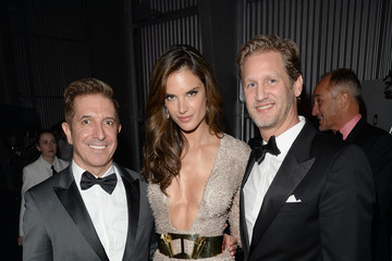 Ward Simmons Inside the amfAR Inspiration Gala