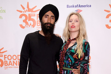 Waris Ahluwalia Food Bank For New York City's Can Do Awards Dinner - Arrivals