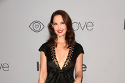 Actor Ashley Judd attends the 19th Annual Post-Golden Globes Party hosted by Warner Bros. Pictures and InStyle at The Beverly Hilton Hotel on January 7, 2018 in Beverly Hills, California.
