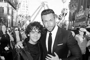 Zachary Levi and Jack Dylan Grazer Photos - 1 of 23 Photo
