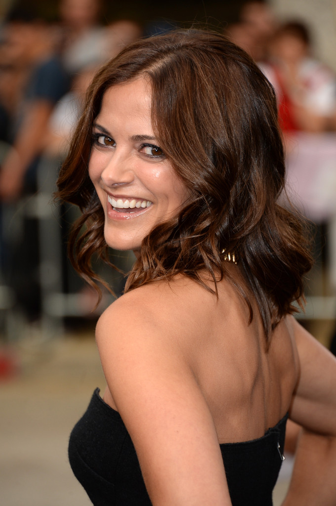 Rebecca Budig Photos Photos Getaway Premieres In