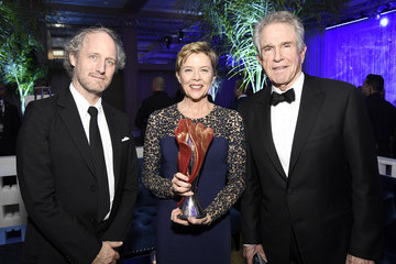 Warren Beatty 28th Annual Palm Springs International Film Festival - After Party