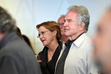 Warren Beatty The Academy Celebrates Major Collections Gift From George Stevens, Jr.