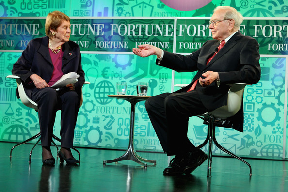 tap dancing to work warren buffett on practically everything pdf