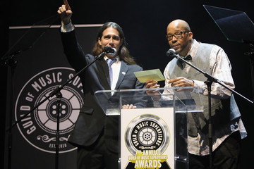 Warren G The 7th Annual Guild Of Music Supervisors Awards