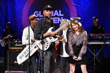 Warren Haynes Global Citizen: The World on Stage - Show