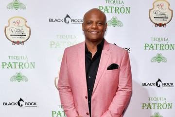 Warren Moon 8th Annual Fillies & Stallions Hosted By Patron And Black Rock Thoroughbreds