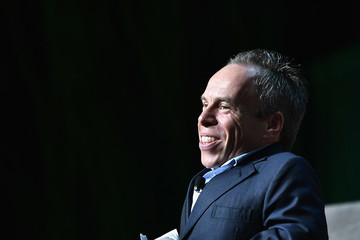 Warwick Davis 'Star Wars' Celebration