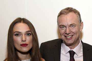 Wash Westmoreland Premiere Of Bleecker Street Media's 'Colette' - After Party