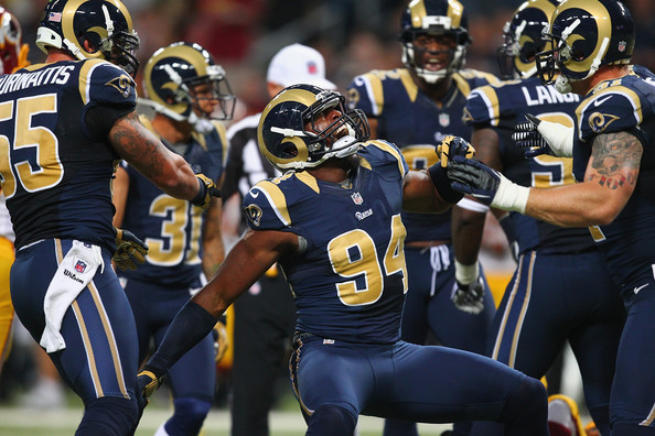 Robert Quinn: Star Tackles, Star Potential…Star Development? – Pre ...