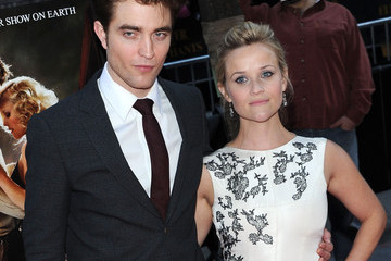 """Reese Witherspoon Robert Pattinson """"Water For Elephants"""" New York Premiere - Outside Arrivals"""