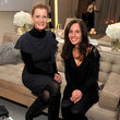 """Elizabeth Harrison Waterford Unveils Premier Interiors Collection At """"Live A Crystal Life"""""""