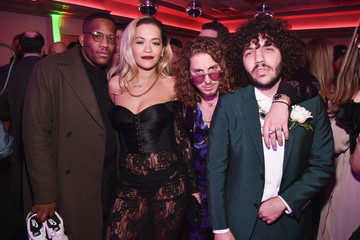 Watt 60th Annual Grammy Awards After Party Hosted By Benny Blanco And Diplo With SVEDKA Vodka And Interscope Records