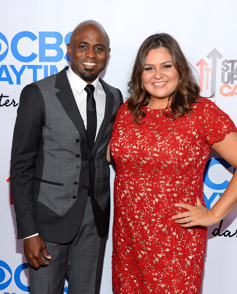 Arrivals at the CBS Daytime After Dark Event