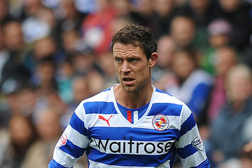 Wayne Bridge Reading v Watford - Sky Bet Championship
