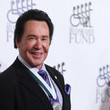 Wayne Newton 31th Annual Great Sports Legends Dinner to Benefit the Buoniconti Fund to Cure Paralysis - Arrivals
