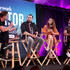Kelly Wearstler Tan France Photos - (L-R) Chase Jarvis, Kevin Rose, Kelly Wearstler and Tan France participate in the WeWork San Francisco Creator Awards Master Class at Palace of Fine Arts on May 10, 2018 in San Francisco, California. - WeWork Presents The San Francisco Creator Awards At The Palace of Fine Arts Theatre