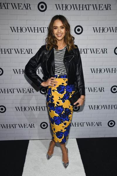 96b8da90f5 Who What Wear x Target Launch Party - Zimbio