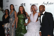 Kelly Rowland and Michelle Williams Photos Photo
