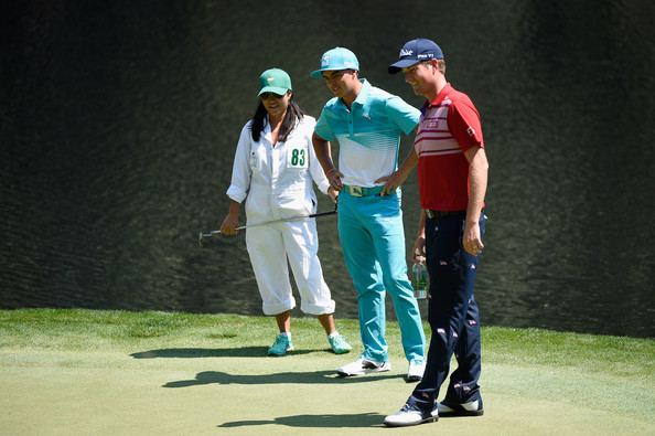 The Masters: Previews