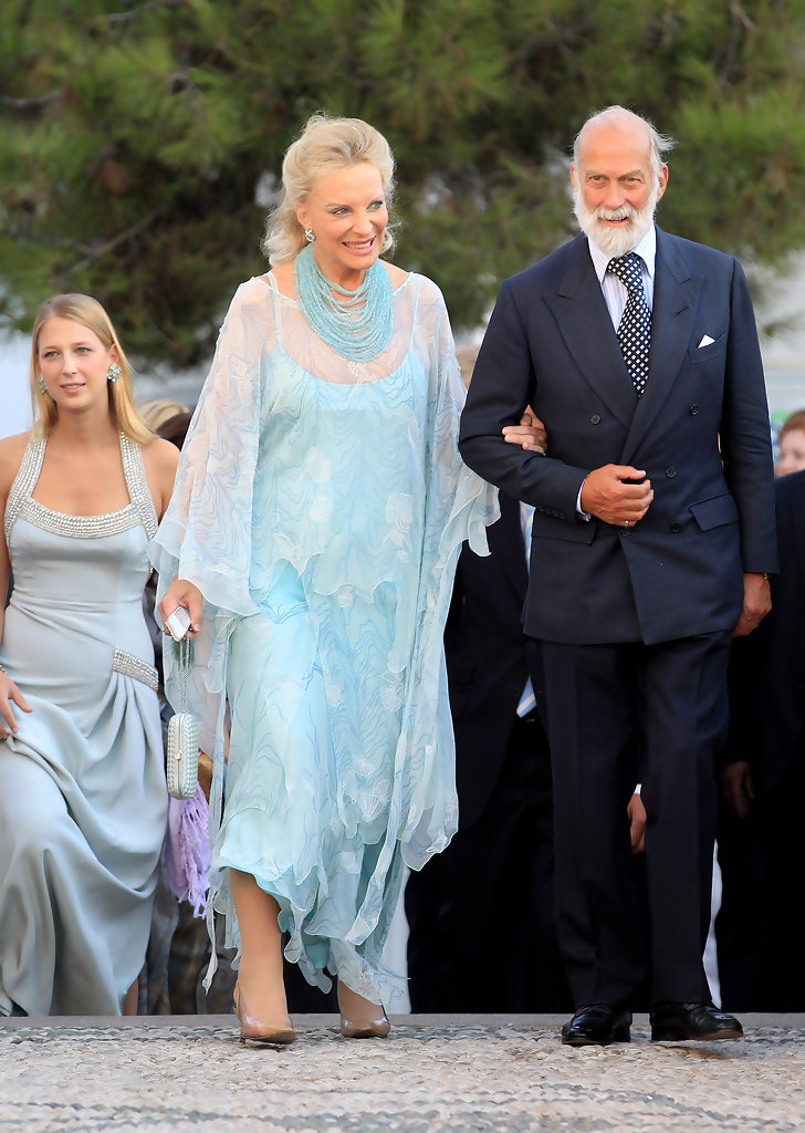 princess michael of kent and gabriella windsor photos