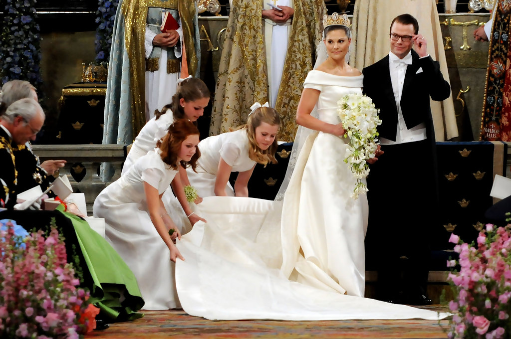 Matrimonio In Giordania : Prince daniel in wedding of swedish crown princess