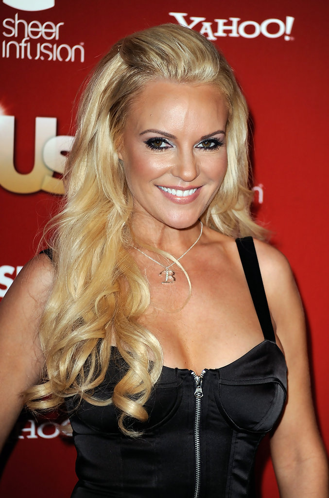Bridget Marquardt In Us Weekly Hot Hollywood Event
