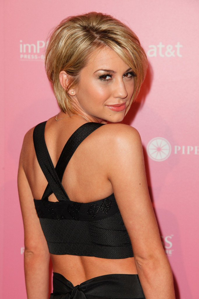Chelsea Kane Photos Photos - Us Weekly Hot Hollywood Style ... Chelsea Kane Baby Daddy Haircut