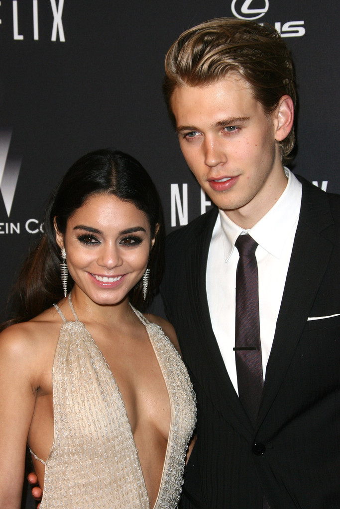 Austin Butler Photos News and Videos