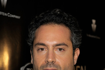 Omar Metwally The Weinstein And Alliance Pictures Party For Miral Hosted By TOD'S - 2010 Toronto International Film Festival