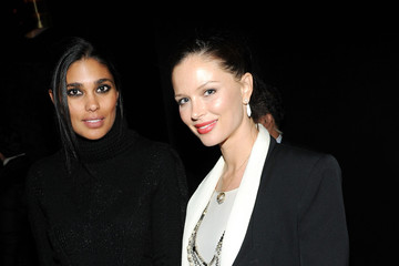 """Rachel Roy Georgina Chapman The Weinstein Company, DeLeon, And AOL Present The Premiere Of """"The King's Speech"""" - After Party"""