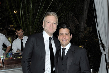 David Glasser The Weinstein Company And Dewars Celebrate At A Private Party At The Chateau Marmont